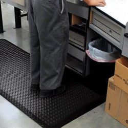 Dry Area Mats