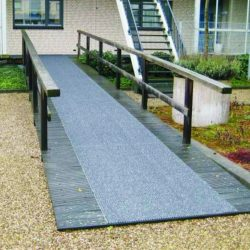 Safety Matting for Icy Conditions – Ulti-Grip 810