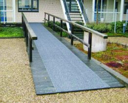 Floor Protection & Safety Matting