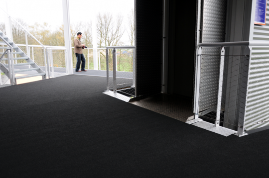 Decor Elite Entrance Matting