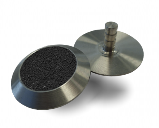 Duratac® Grit Top Tactile Individuals – Stainless Steel