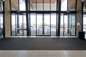 Taylor Lakes Shopping Centre | Duratred 516