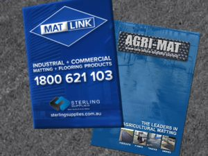 Matlink & Agri-Mat Catalogues